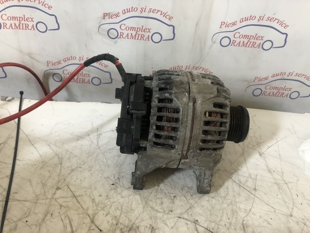 Alternator Iveco Daily 3,3.0 JTD,140 A,an 2001-2007,cod 504057813