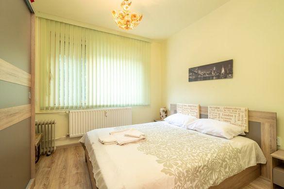 Нощувки в апартаменти Уют Пловдив