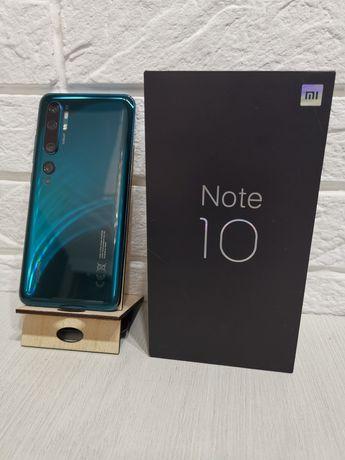 Xiaomi mi Note 10 128Gb синий
