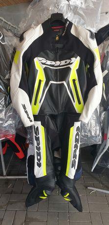 Costum moto Spidi mar 48
