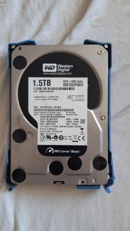 Хард диск Western Digital WD 1.5TB