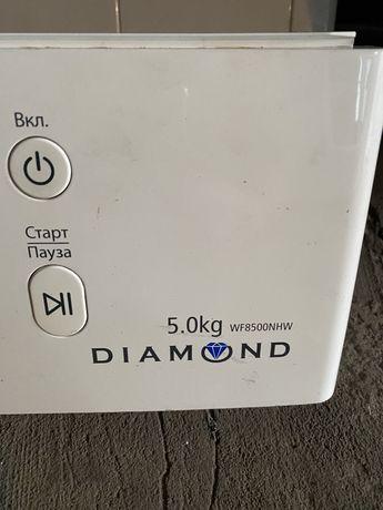 Запчасти на стиральную машину Samsung WF8500NHW