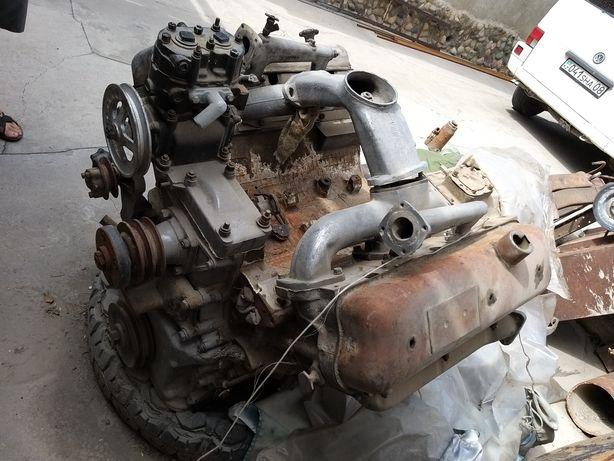 Двигатель / мотор