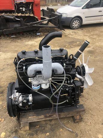 Motor u650 pentru taf ifron