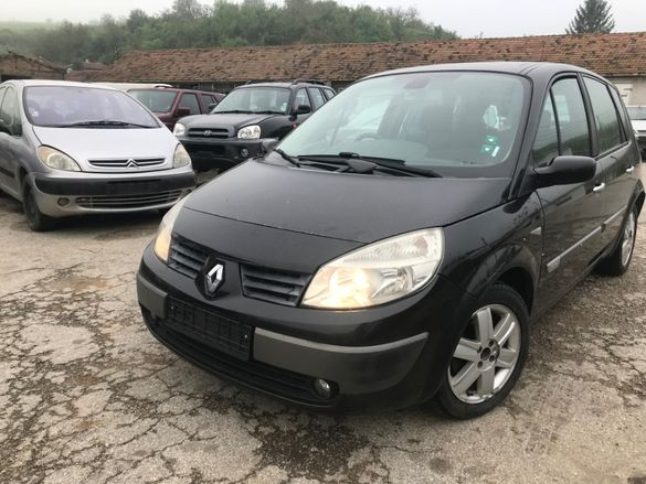 Renault Grand Scenic 1.4I