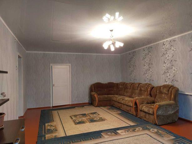 Продам дом в райцентре УЗУНКОЛЬ