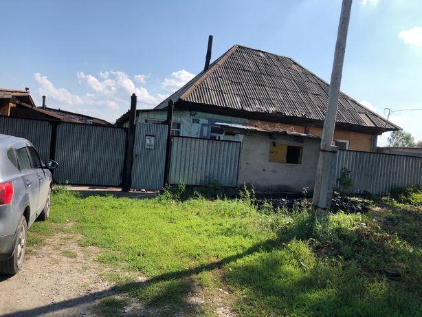 Продажа дома на Орджоникидзе