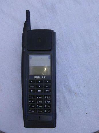 Telefon philips de colectie