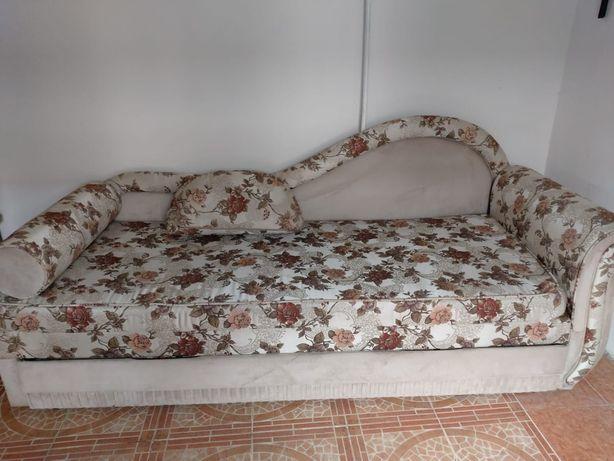 Мебель, диван-софа, раскладной