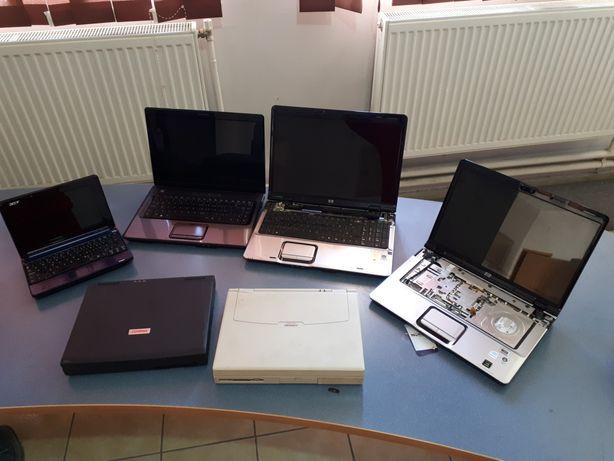 Laptop Hp  pavilion dv 9000,eepc,acer Pt piese unele functionale