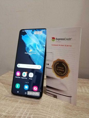 Telefon Samsung S21 Plus (Ag. 42 Roman)