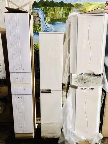 Новые Пенали ванны шкафы аквародос