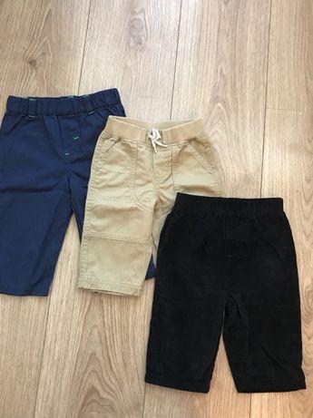 Set pantaloni copii 6-9 luni