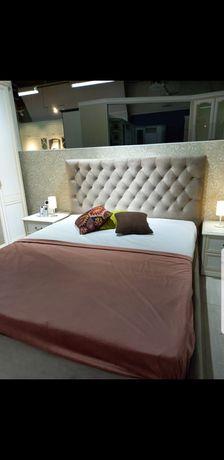 Срочно продам кровать с матрасом, новый