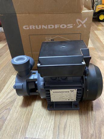 Насос вихревой Grundfos PF Basic 2-50