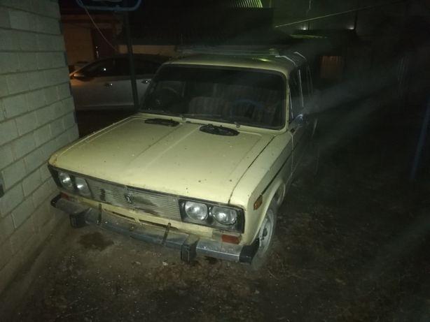 Продажа автомашины Жигули модели 06 1989 года срочно