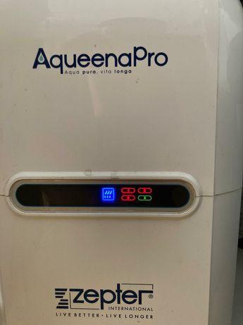 Замена картриджа и ремонт фильтра для воды,бренды(Aura cebilon,zepter)
