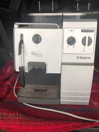 Vand aparat cafea Saeco Royal Classic