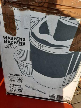 Mașina de spălat cu storcator,  pentru Rulota