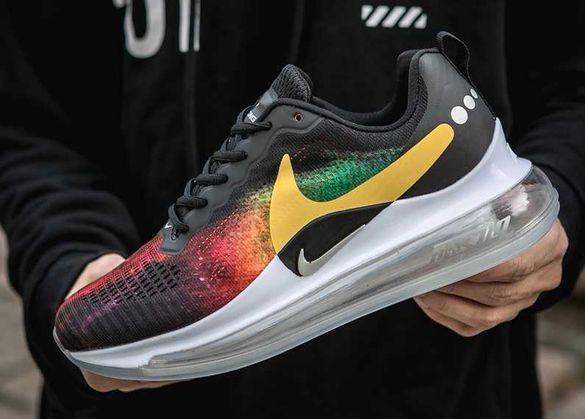 Нови мъжки маратонки Nike Air Max 720 налични 42 номер