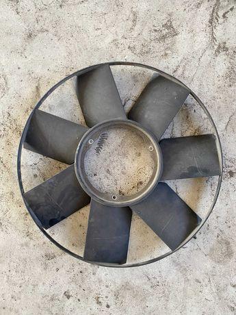 Охладителна перка - /БМВ/BMW/ - /е53 /x5/ - M57- 3.0D - 218кс.