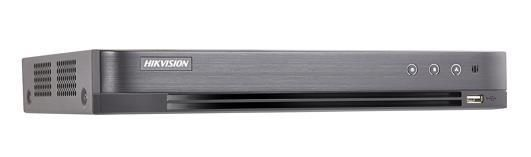 Hikvision Видеорекордер 4-кан пентабриден DS-7204HUHI-K1