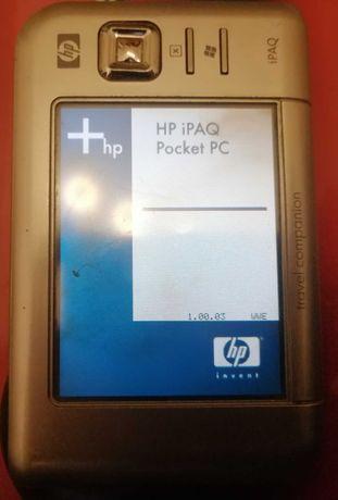 HP IPAQ Travel Companion RX5940 GPS functional