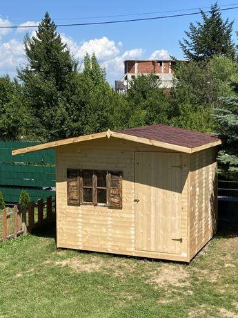 градинска къща, къща за инструменти, бунгало, сглобяема къща, барака