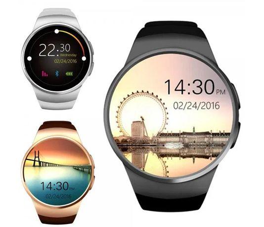 Bluetooth Смарт Часовник