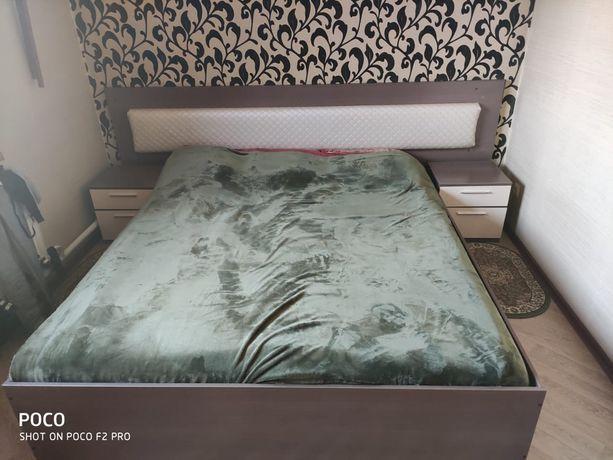 Кровать 2 спальня