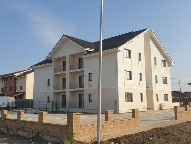 Apartamente cu 2 camere Mosnita