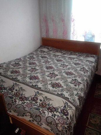 СРОЧНО ПРОДАМ двух спальную кровать
