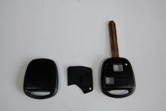 Ключ за Тойота