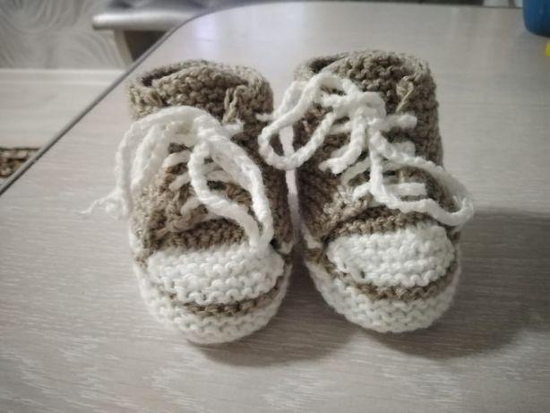 Носочки, следки. Взрослые и детские
