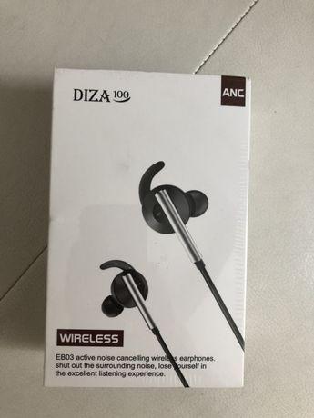 Wireless слушалки