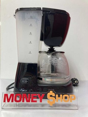 Кофеварка Bene F13-BK Moneyshop-Лучше,чем ломбард! 60348