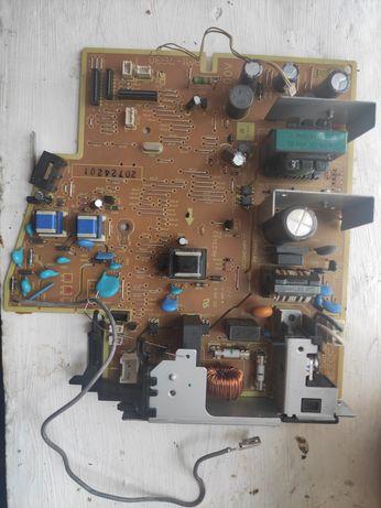 Плата питания HP LaserJet 1536