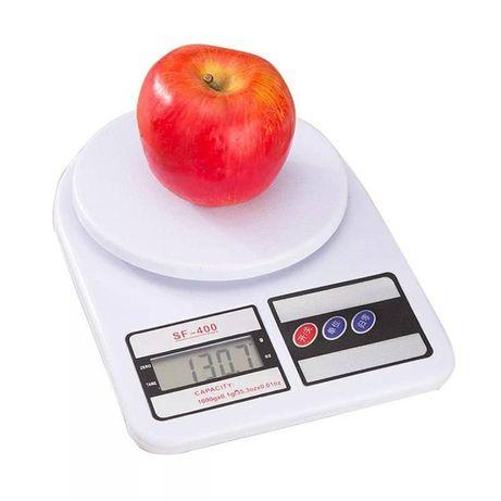 Кухонные весы электрические