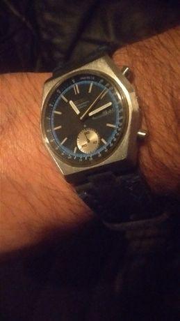 Ceas Seiko automatic cronograf
