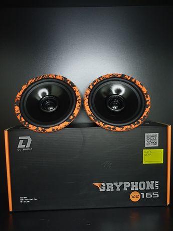Новые Колонки 16см DL audio Грифон лайт 165 динамики эстрадные