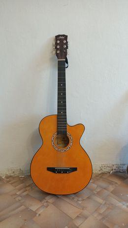 гитара узкий гриф