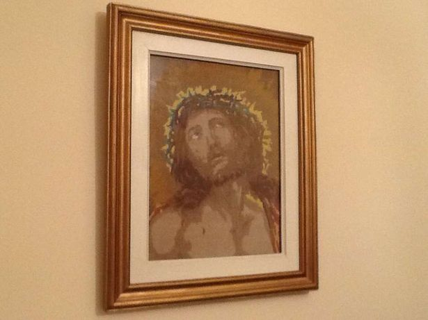 goblen Isus