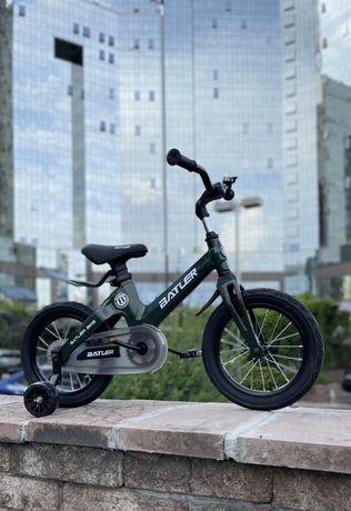 Подарок для детей детский велосипед алюминий раме прямо со склада