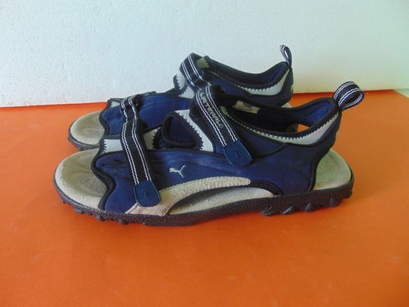 Puma номер 46 Оригинални мъжки сандали