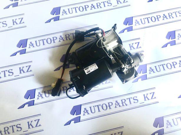 Новый компрессор пневмоподвески Land/Range rover . Алматы