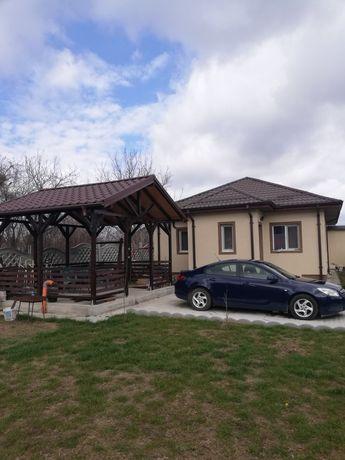 Vând casa Clinceni