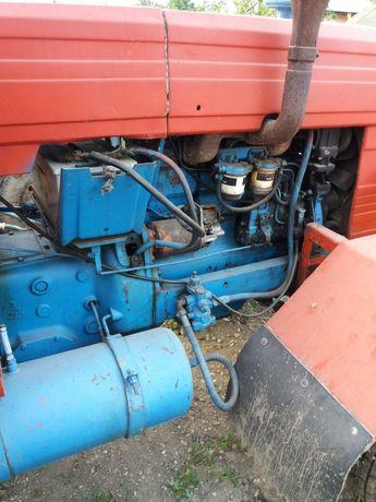 Tractor u650 inmatriculat