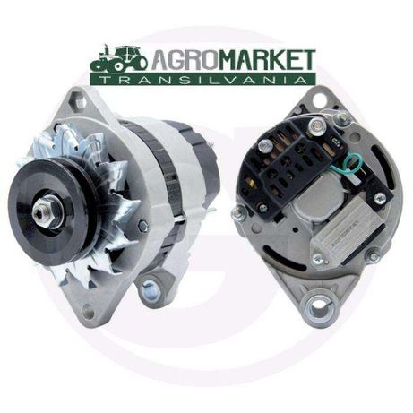 alternator pentru tractor new holland, fiat, ford, lamborghini