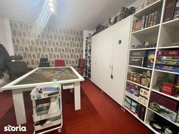 A/1311 De vânzare casă singur în curte în Tg Mureș - Dâmb