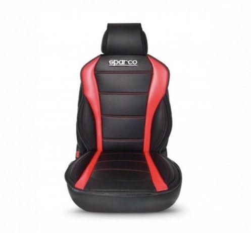 Универсален калъф за седалка Sparco - ...